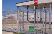 Slide Gate Operators add remote controlled, motorized gates to your MA facility