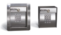 Key Pad Access requires a correct PIN to gain access to residential properties in Boston, MA